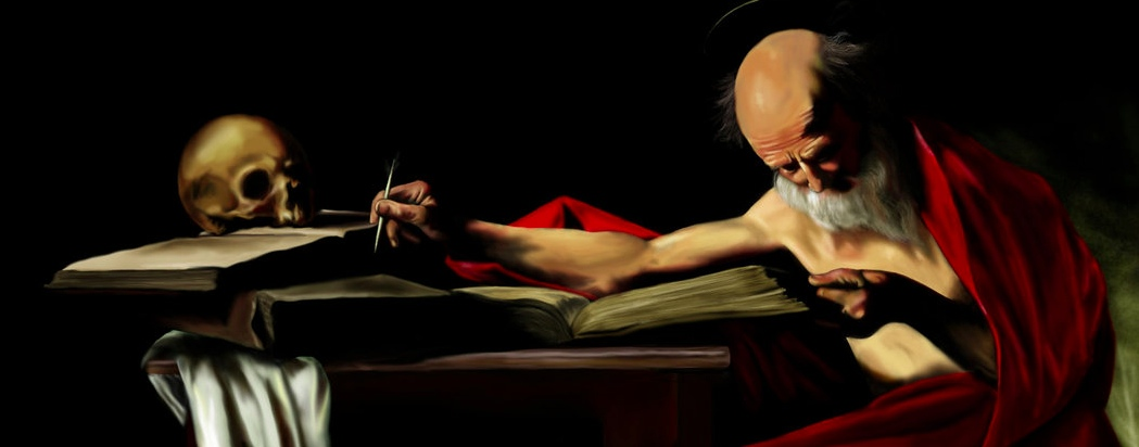 saint_jerome_writing_by_thebedtimestory