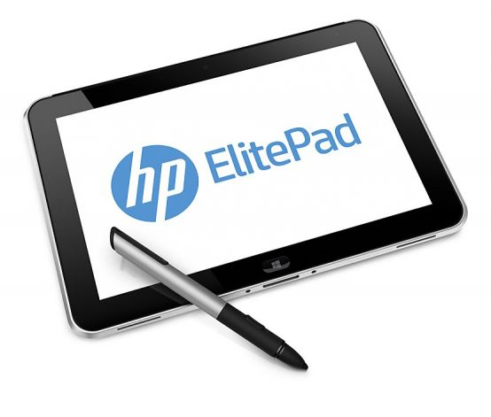 That pen looks interesting - HP says it works with Windows handwriting recognition