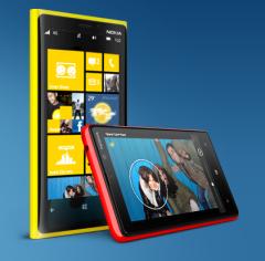 Lumia 920 - pic 1