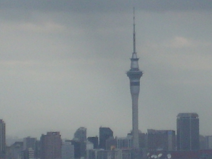 Good value viewing at Sky Tower