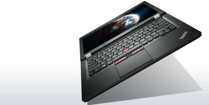 Lenovo ThinkPad T430u Ultrabook
