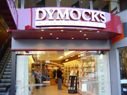Dymocks New Zealand