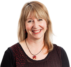 Clare Curran, Labour communications spokesperson