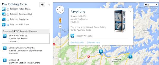 Wi-Fi Hotspots NZ