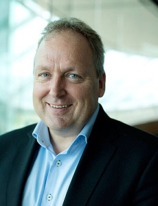 Xero CEO Rod Drury