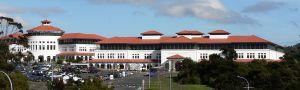 Massey University Albany Auckland