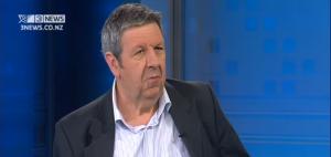 TV3 Firstline December 3 2014