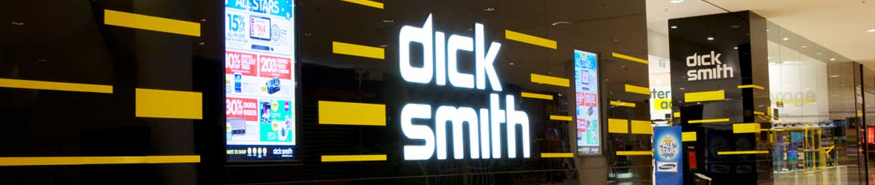 Dick Smith Holdings