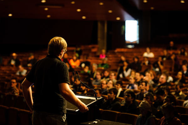 Chris Cormack - Catalyst IT