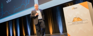 Rod Drury AWS Summit Auckland 2015