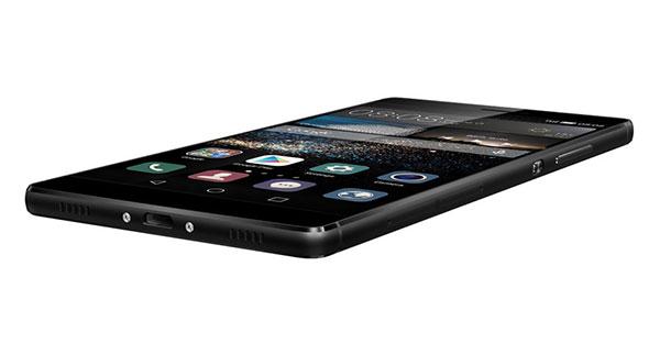 Huawei flat phone