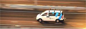 Fast Chorus van