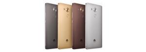 Huawei Mate 8 phone