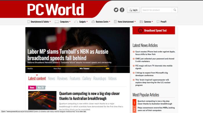 PC World New Zealand