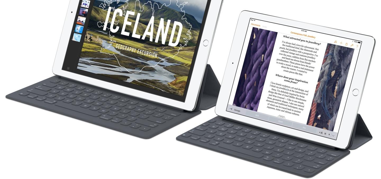 Smart Keyboard Cover iPad Pro