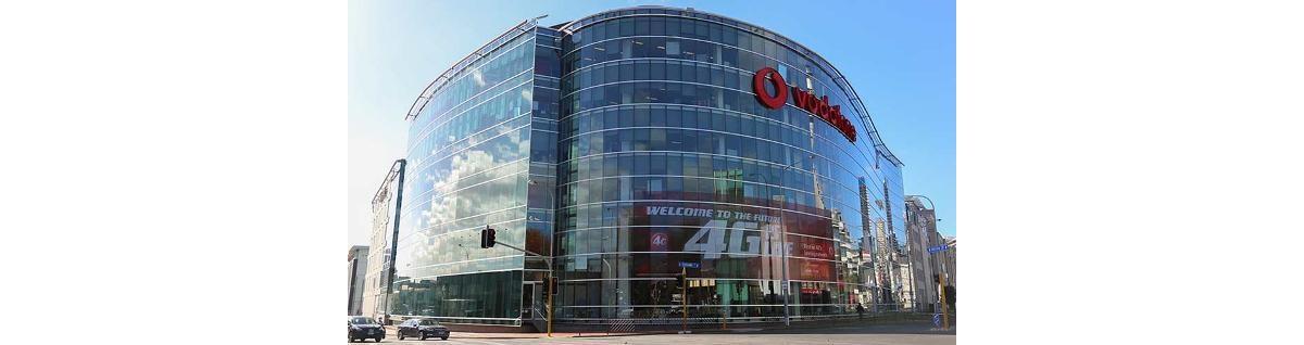 Vodafone Auckland