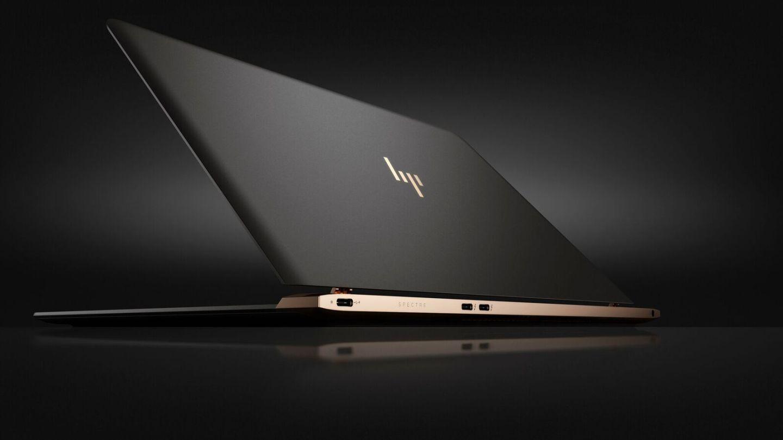 HP Spectre 13-inch